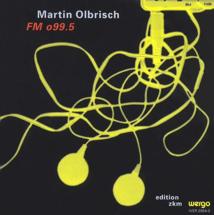 Cover der Publikation »FM o99.5«