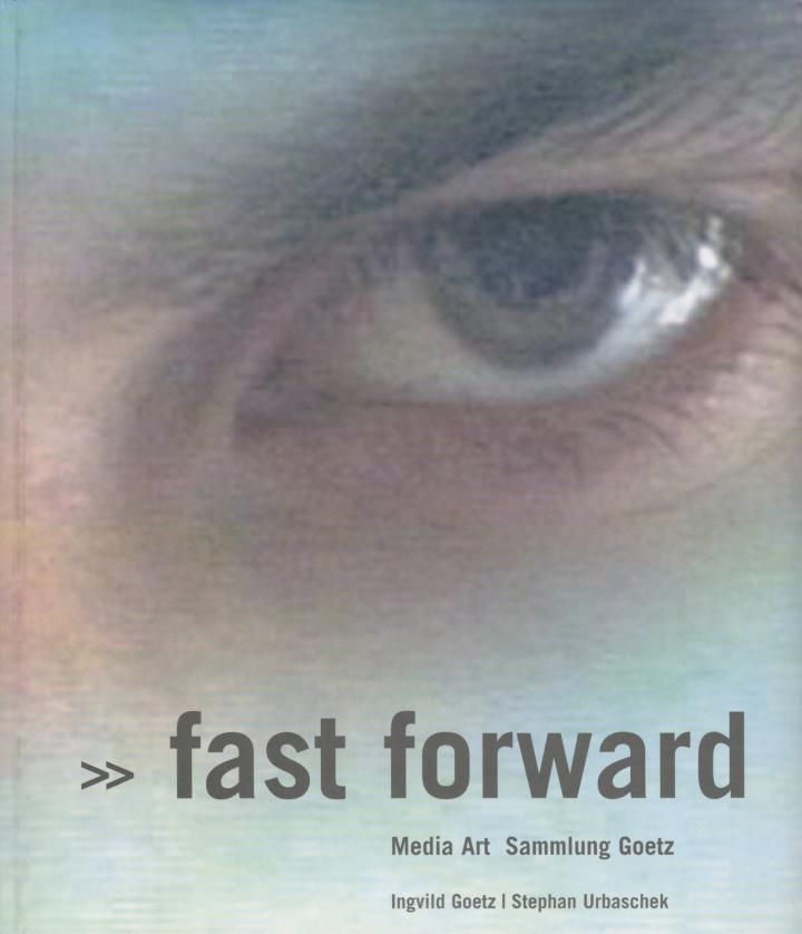 Cover of the publication »Fast Forward«