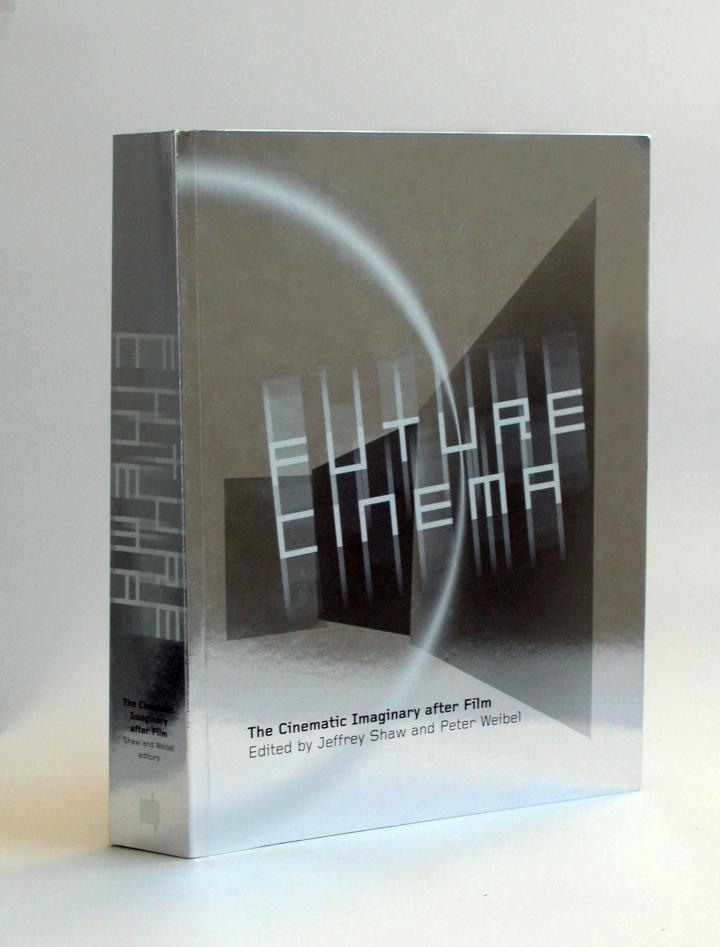 Cover der Publikation »Future Cinema«
