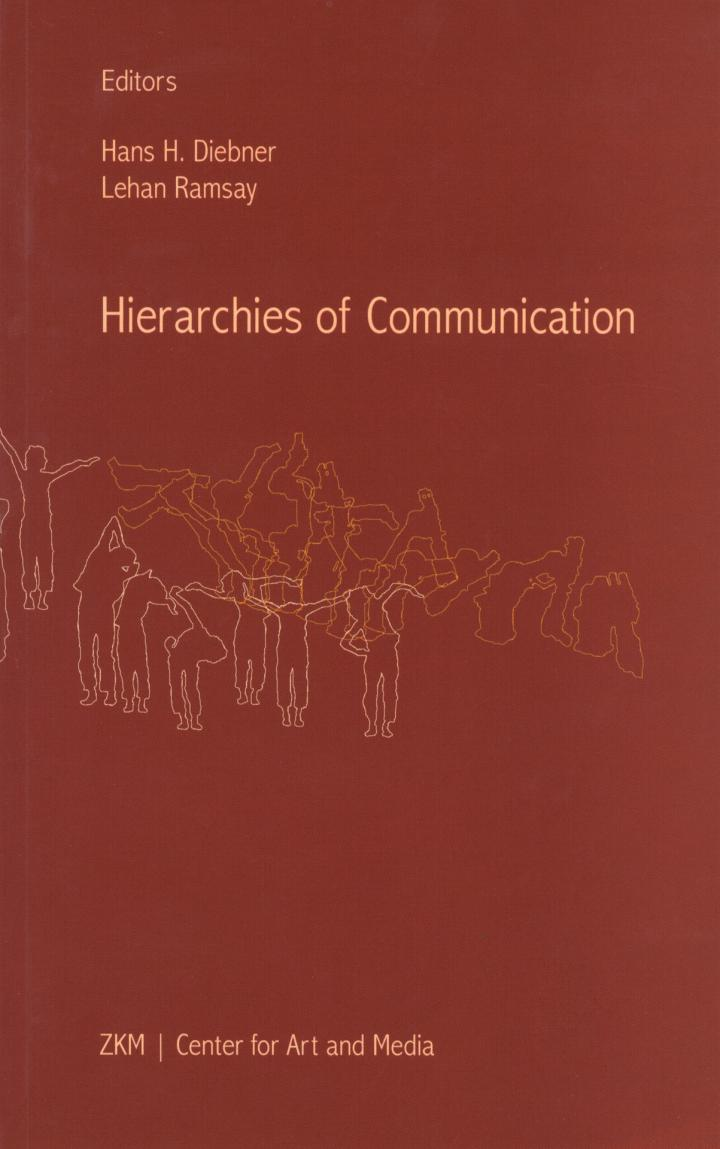 Cover der Publikation »Hierarchies of Communication«