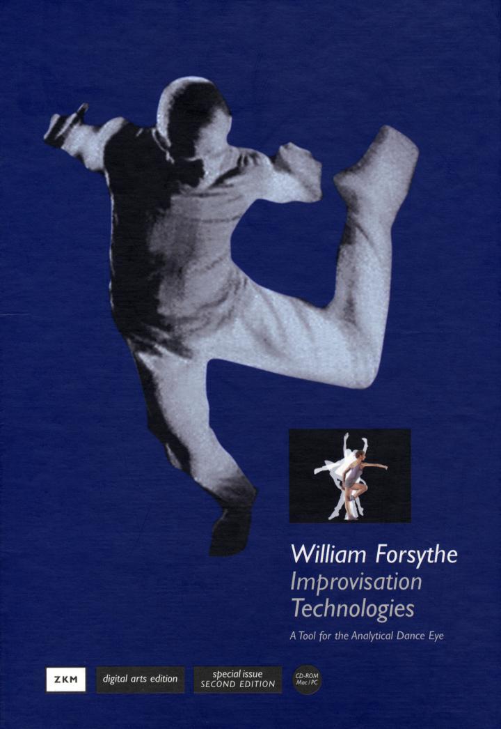 William Forsythe: Improvisation Technologies | ZKM