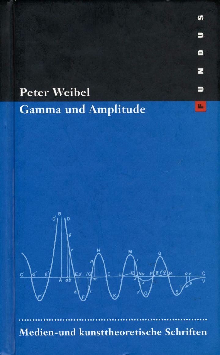 Cover der Publikation »Gamma und Amplitude«