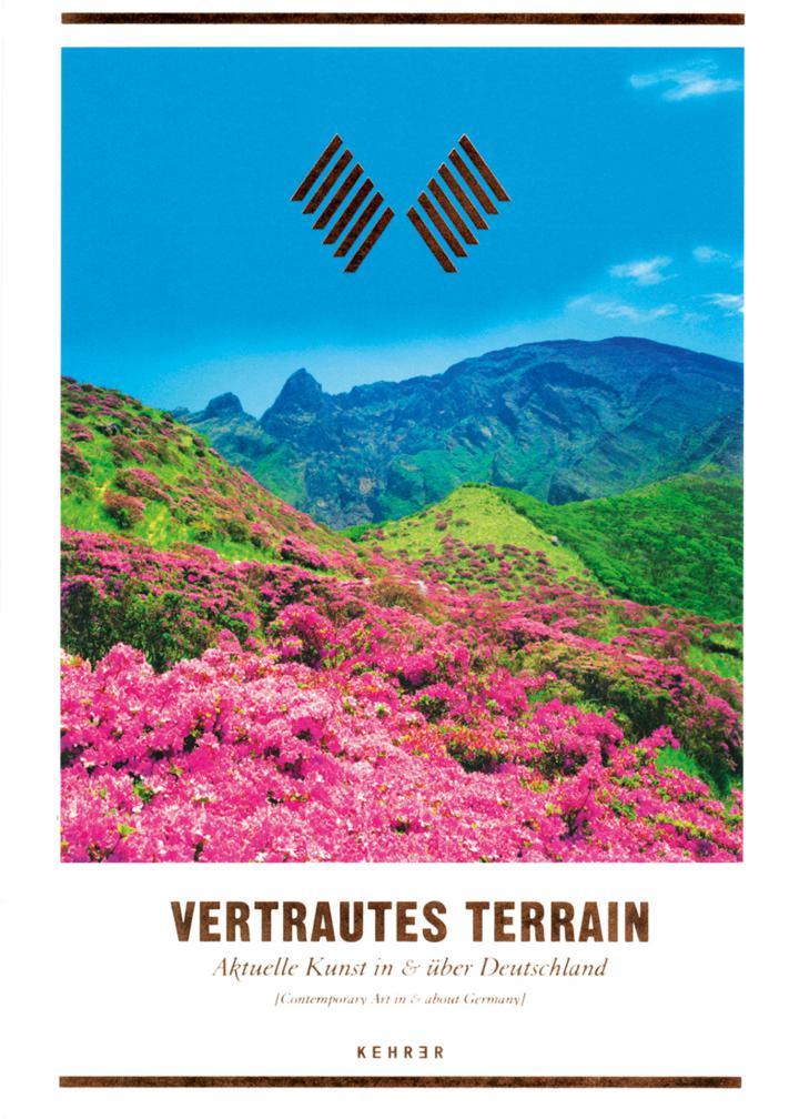Cover der Publikation »Vertrautes Terrain«