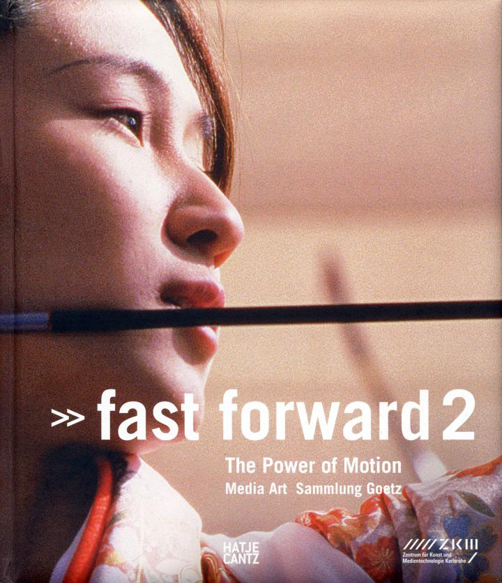 Cover of the publication »Fast Forward 2«