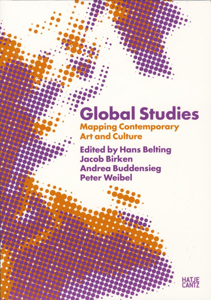 Cover der Publikation »Global Studies«