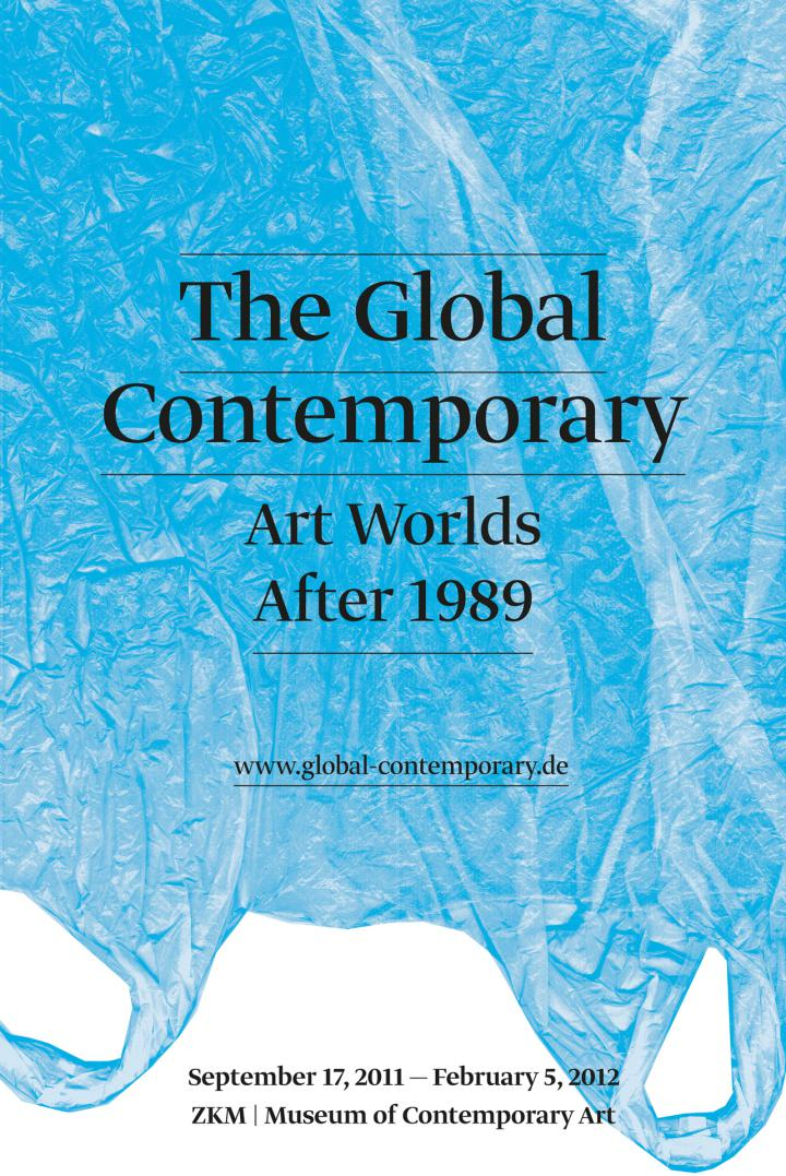 Cover of the publication »The Global Contemporary (English)«