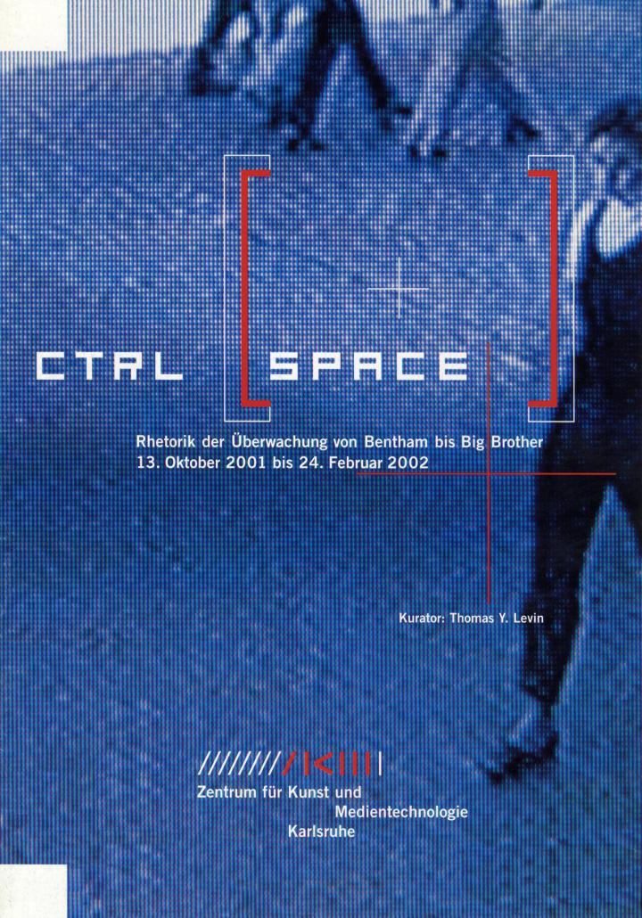 Ctrl [Space]. Die wachsame Gesellschaft