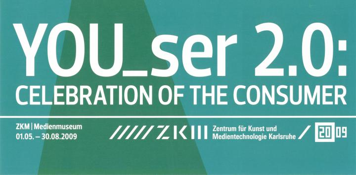 Cover of the publication »You_ser 2.0«