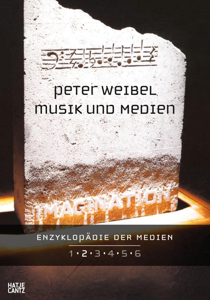 Cover der Publikation.