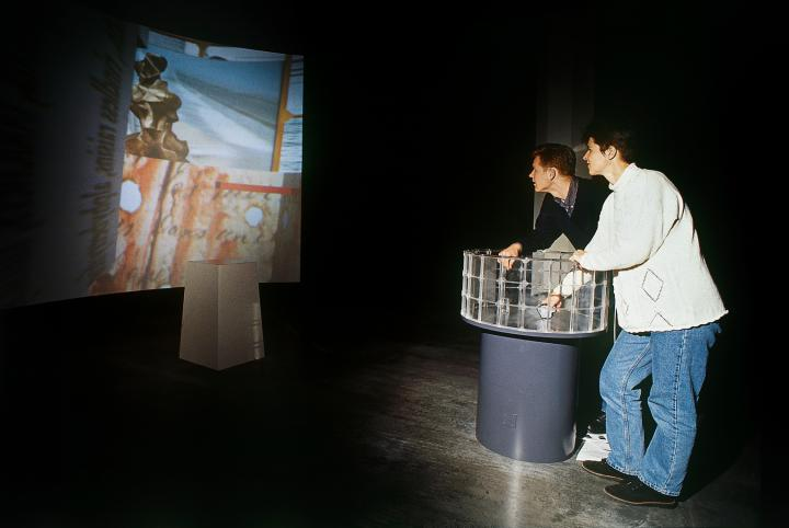 Memory Theater VR