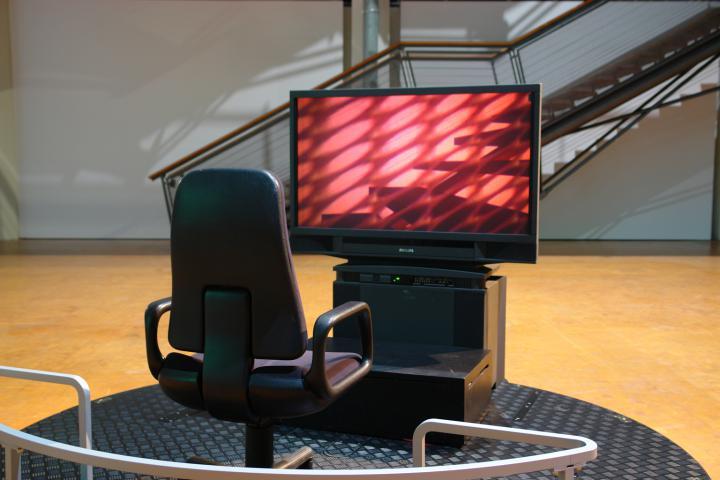 The Virtual Museum