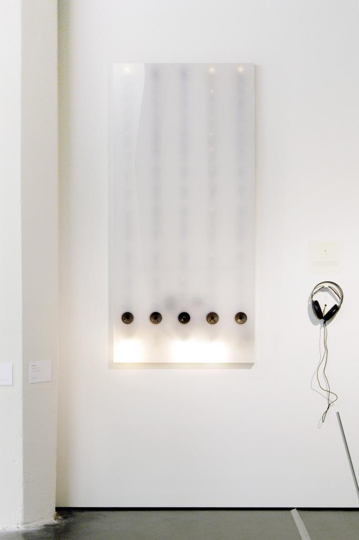 5 Lichttropfen