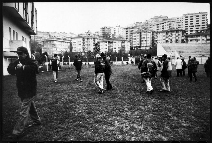Beşiktaş Jimnastik Kulübü in Zusammenarbeit mit Christoph Daum