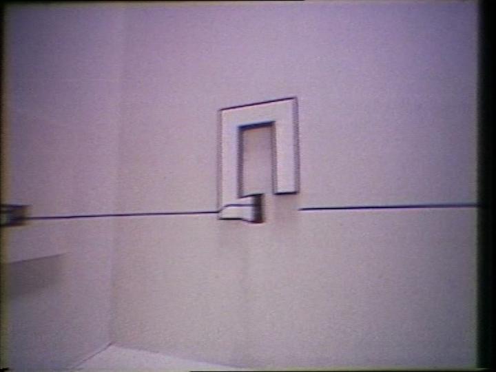 Werk - Three Rooms
