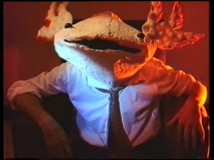 Werk - Axolotl
