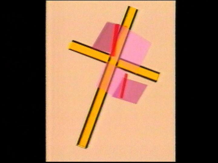 Werk - A Memory of Moholy-Nagy