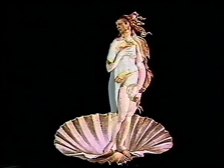 Werk - Madonnas of the Flowers