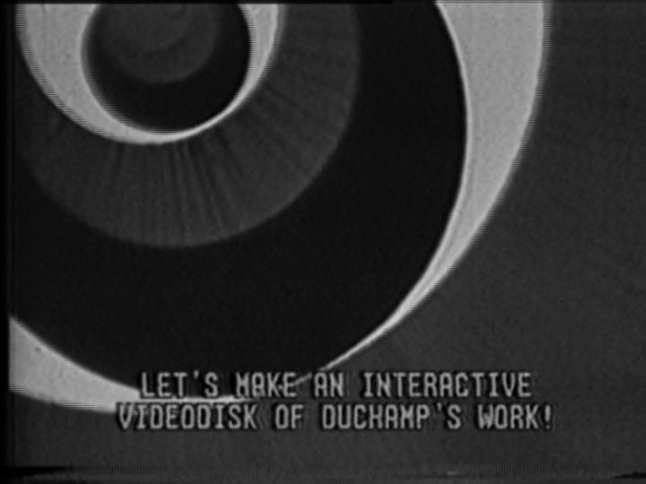 Werk - The Making Of Duchamp