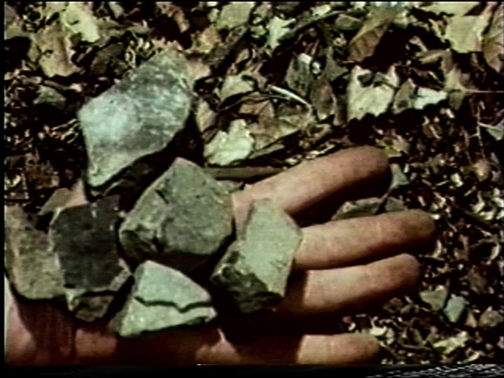 Rocked Hand
