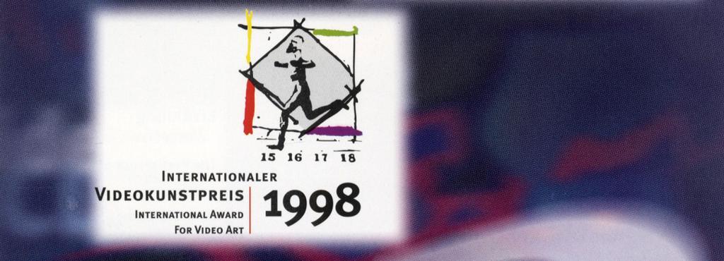 internationaler videokunstpreis 1998 international award. Black Bedroom Furniture Sets. Home Design Ideas