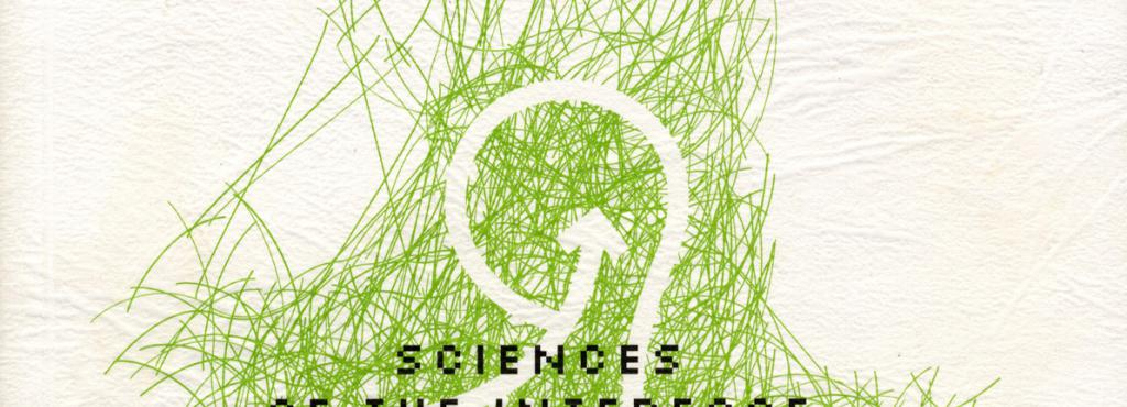 Cover of the publication »Sciences of the Interface«