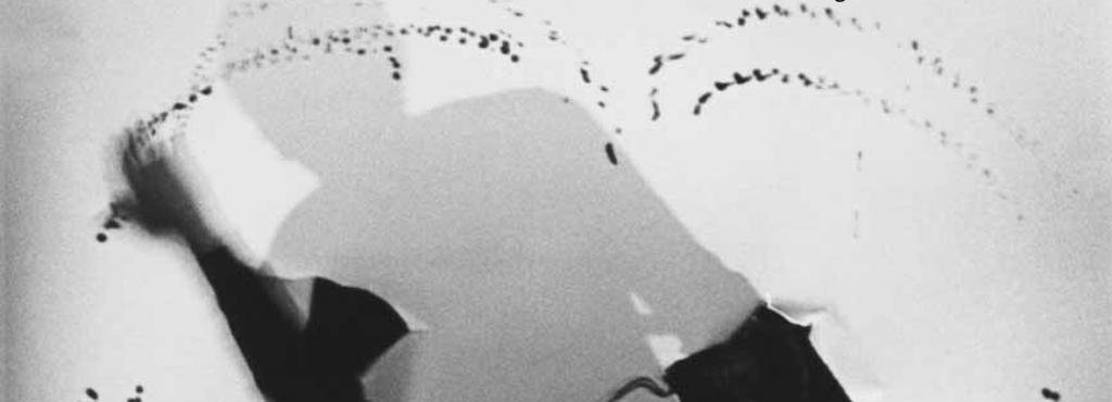 Cover der Publikation »Milan Grygar. Sound on Paper«
