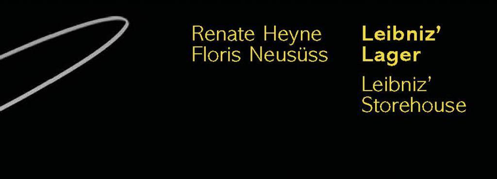 Schwarzes Titelblatt mit weiße Linien, gelbe Schrift.