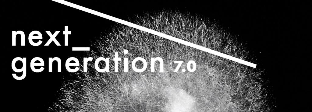 Schwarzes Titelblatt mit weißer Schrift, Linien und einem explosionsartigem Gebilde in der Bildmitte.