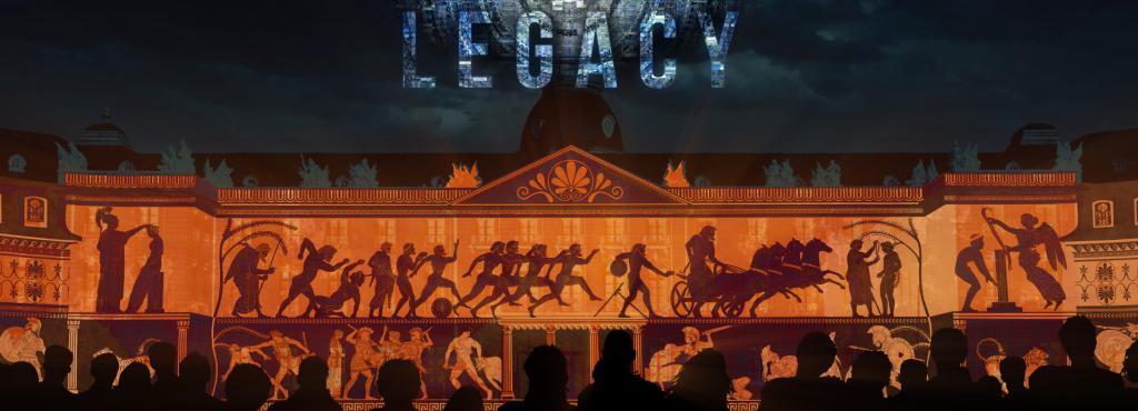 LEGACY – Maxin10sity 2016