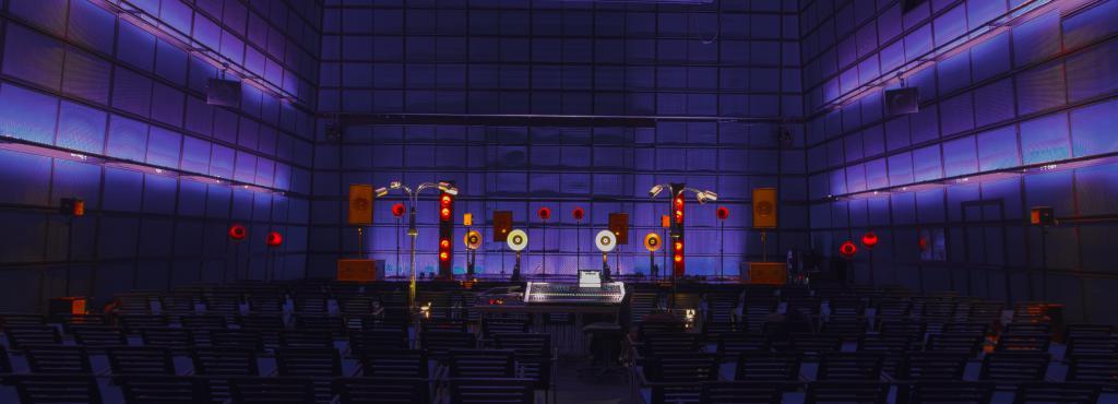 Media Theater recorded
