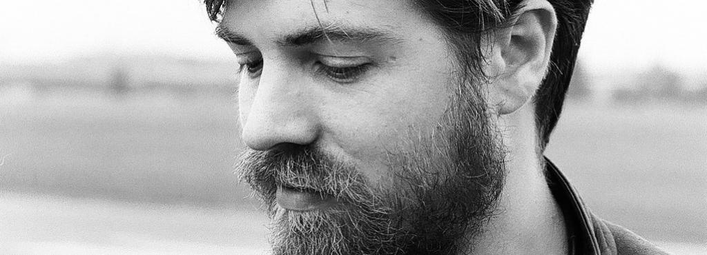 Das Foto zeigt ein Portrait Paul Fricks