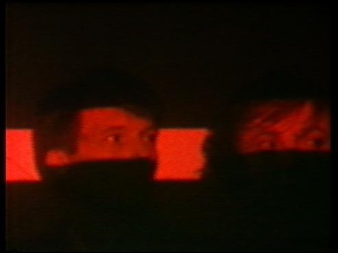 Werk - The Mask Of The Red Death (Ausschnitt / excerpt)
