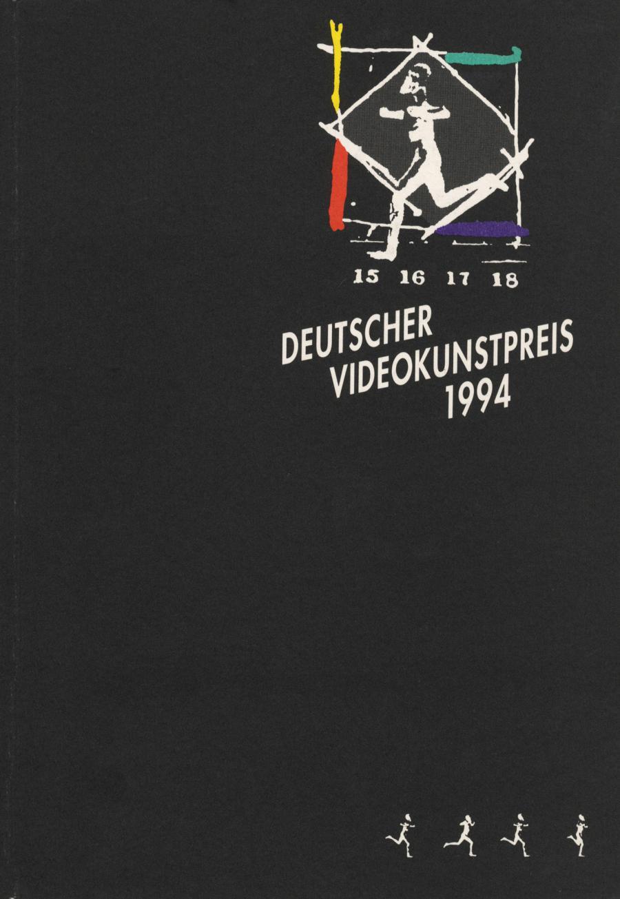 deutscher videokunstpreis 1994 zkm. Black Bedroom Furniture Sets. Home Design Ideas