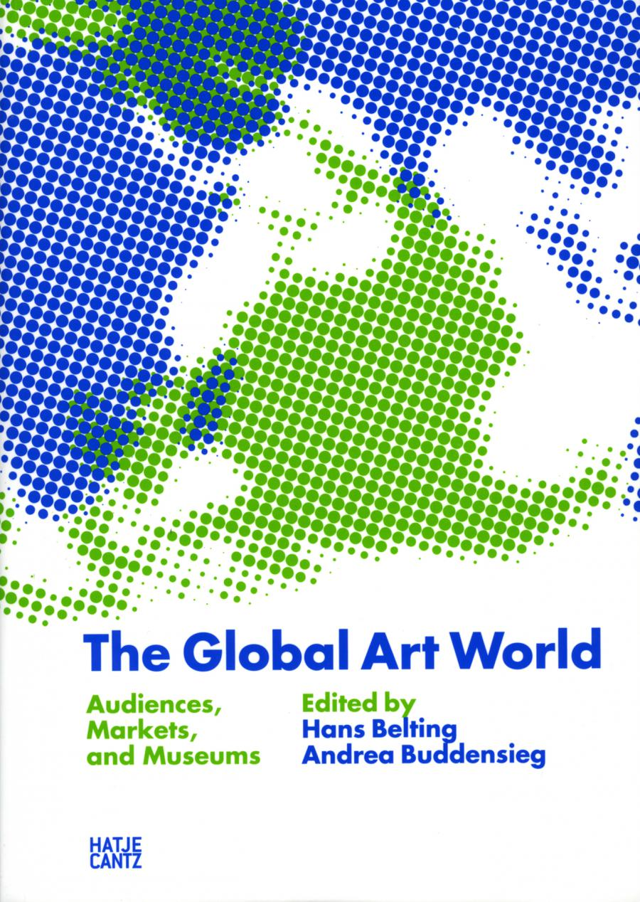 Cover der Publikation »The Global Art World«