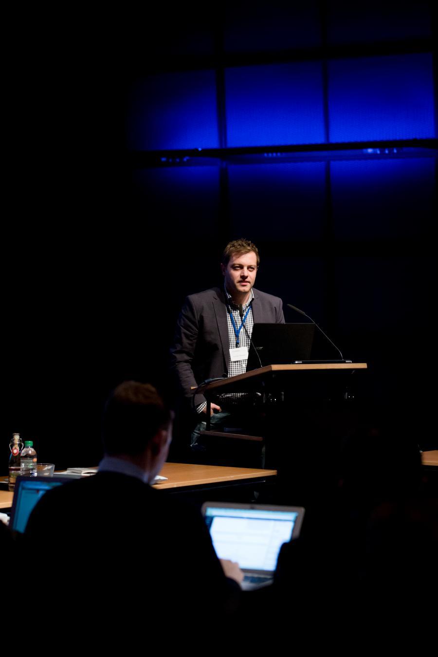 Christian Salewski @ Symposium »Onlinejournalismus und die 4. Macht«, 18.9.2015