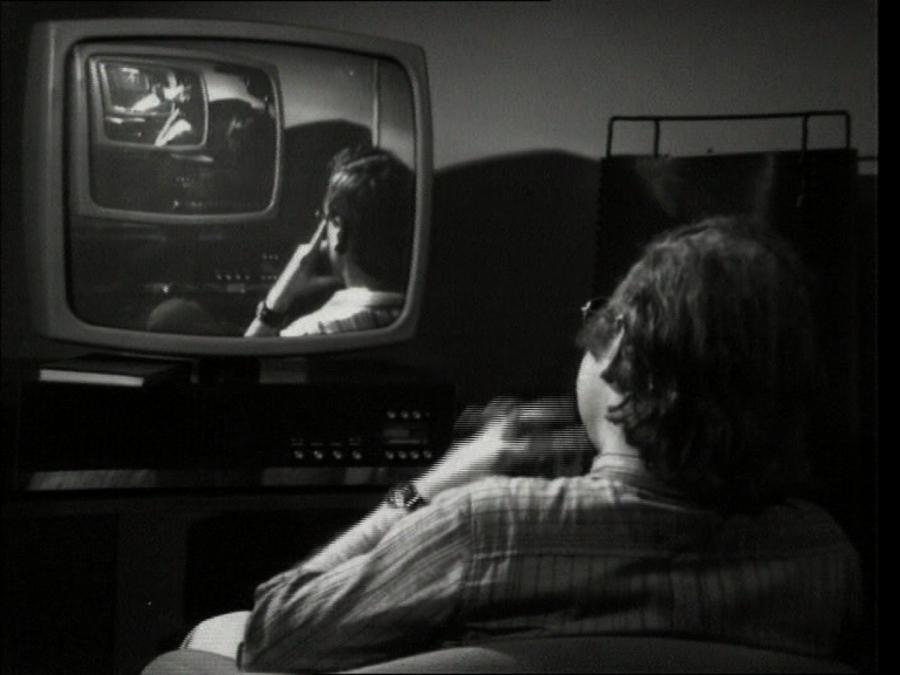 Werk - TV + VT Werke 1969 - 1972