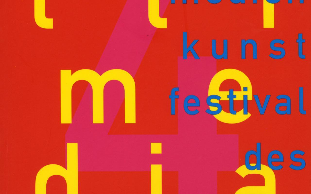 Cover der Publikation »Multimediale 4«