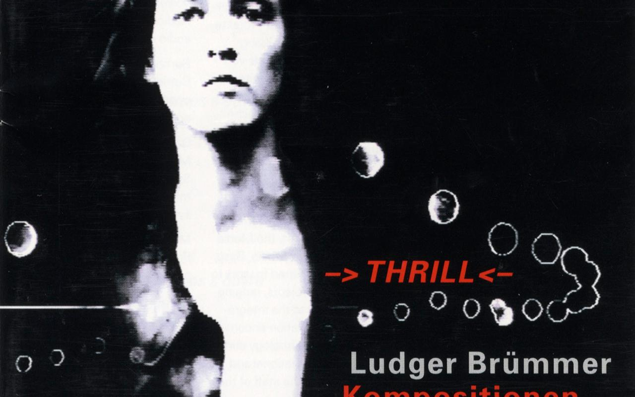 Cover der Publikation »Thrill«