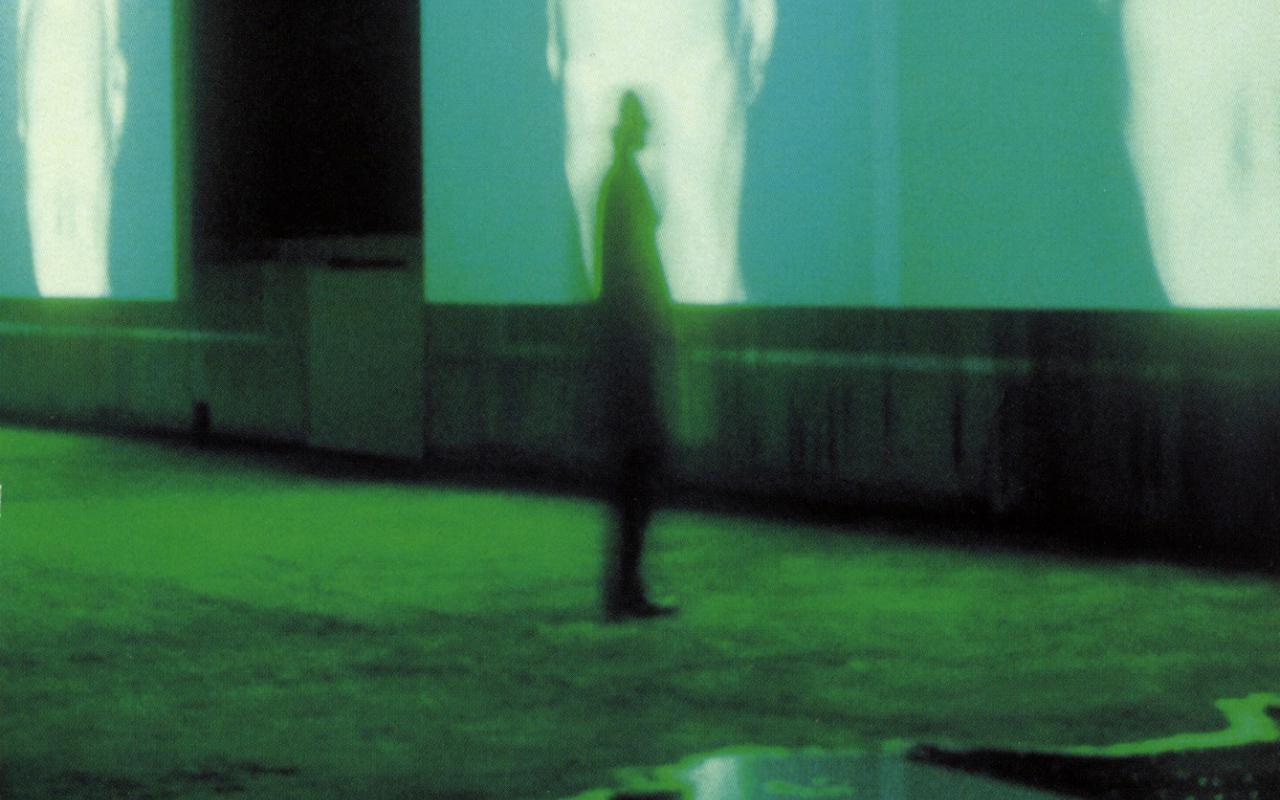 Cover der Publikation »Immersive Works«