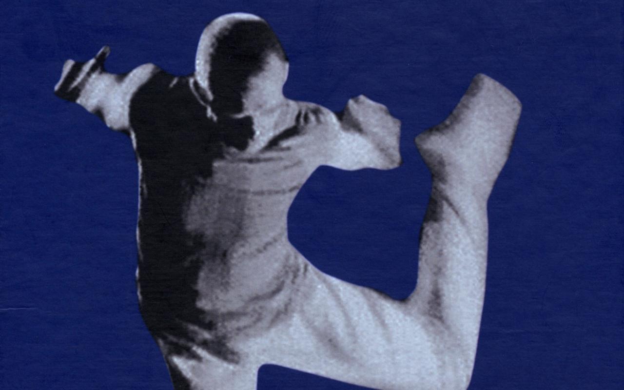 Cover der Publikation »William Forsythe: Improvisation Technologies«