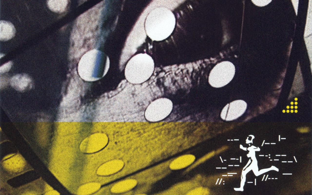 Cover of the publication »Denkbilder / Mentalimages«