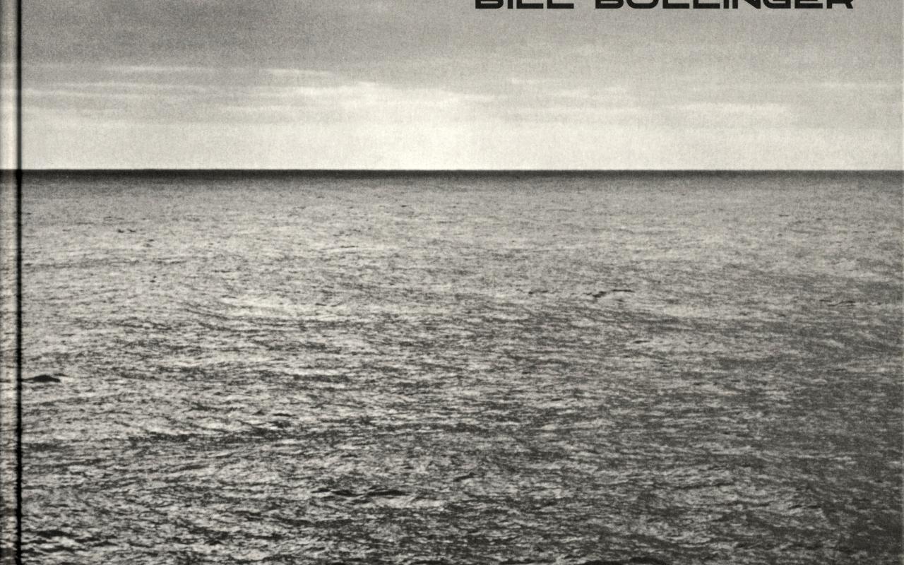 Cover der Publikation »Bill Bollinger«