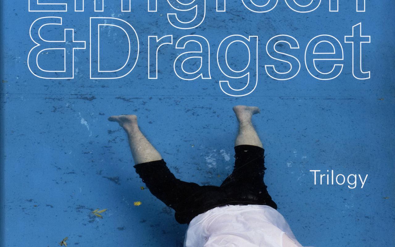 Cover der Publikation »Elmgreen & Dragset: Trilogy«