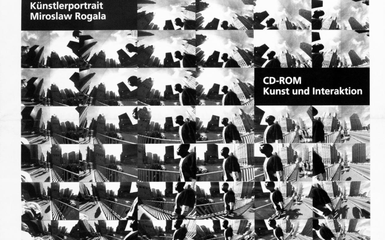 Cover der Publikation »Mediagramm Nr. 18«