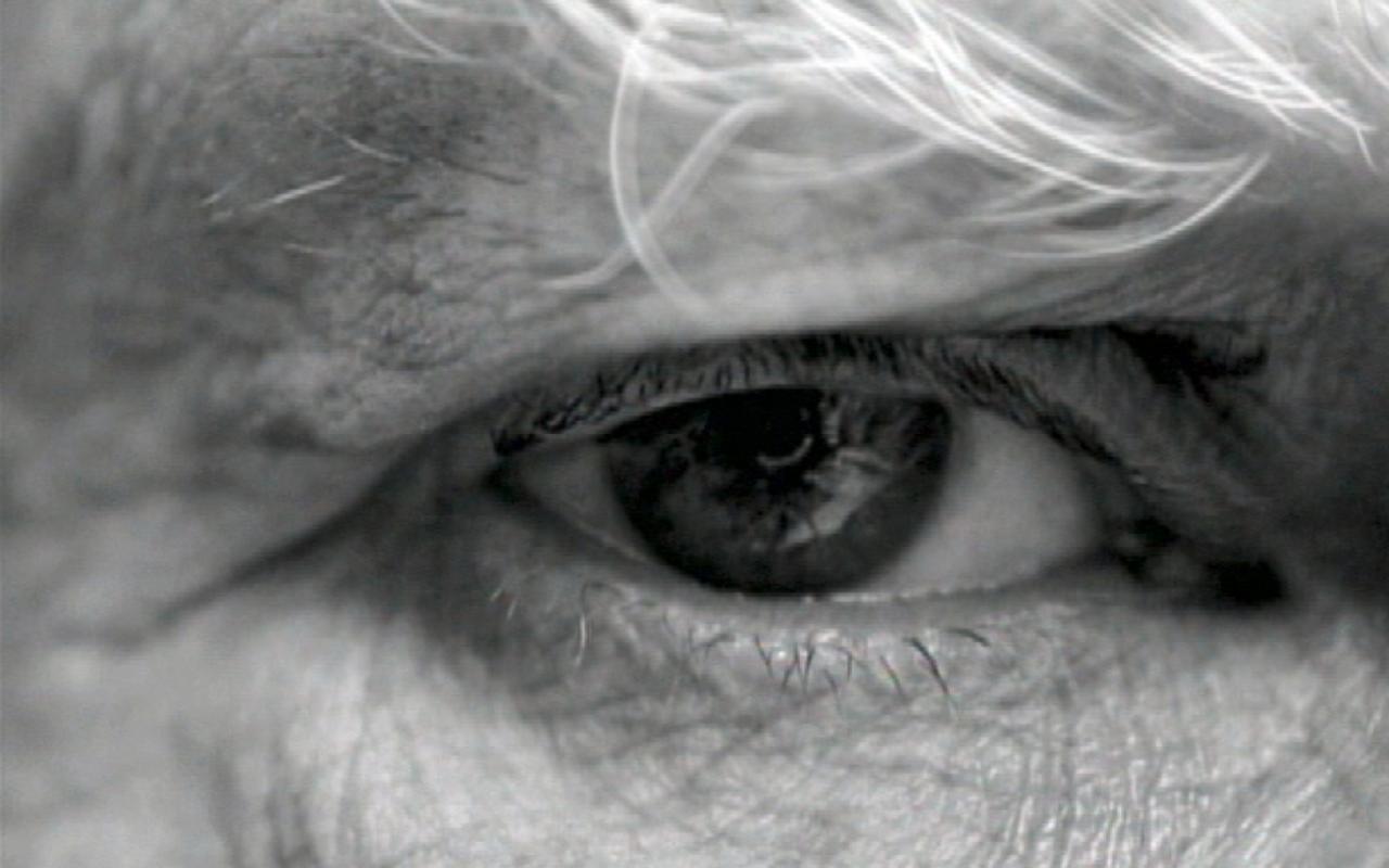 Werk - Einstein's Eye (No. 1)