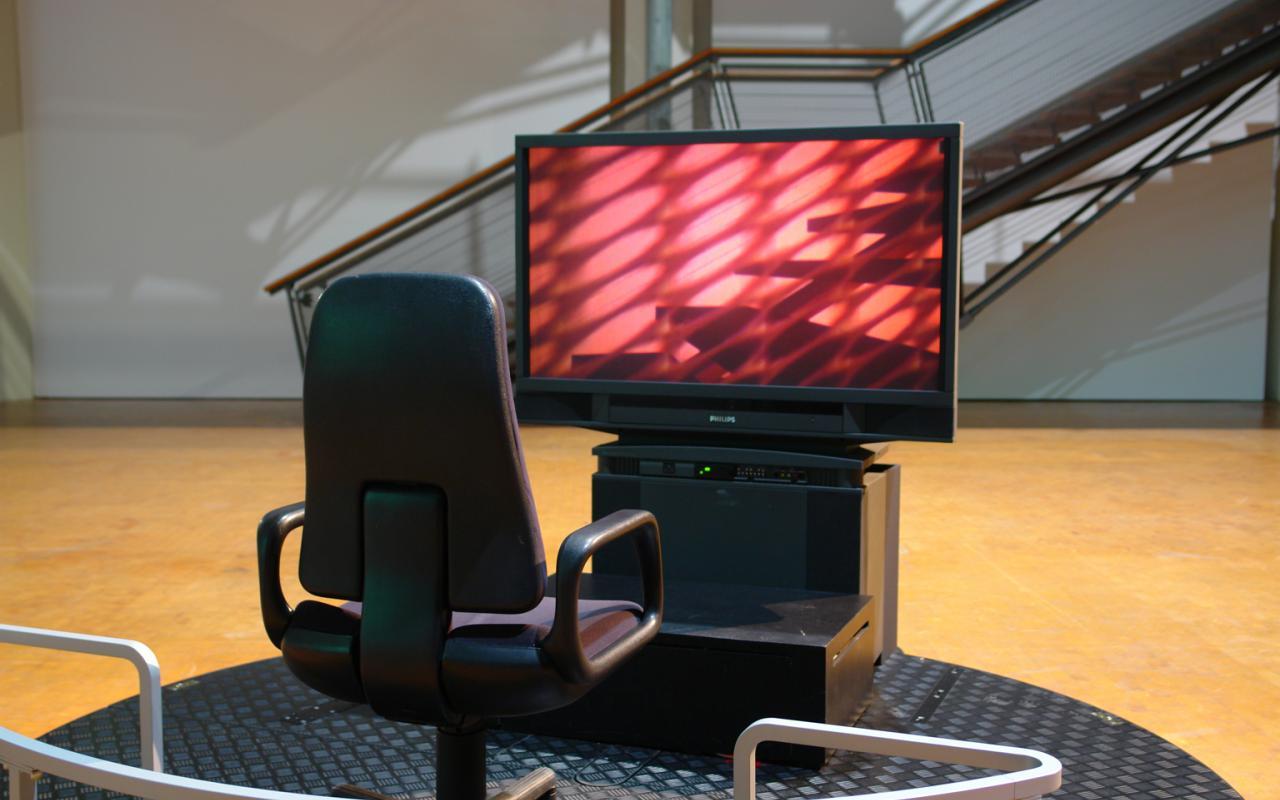 Werk - The Virtual Museum