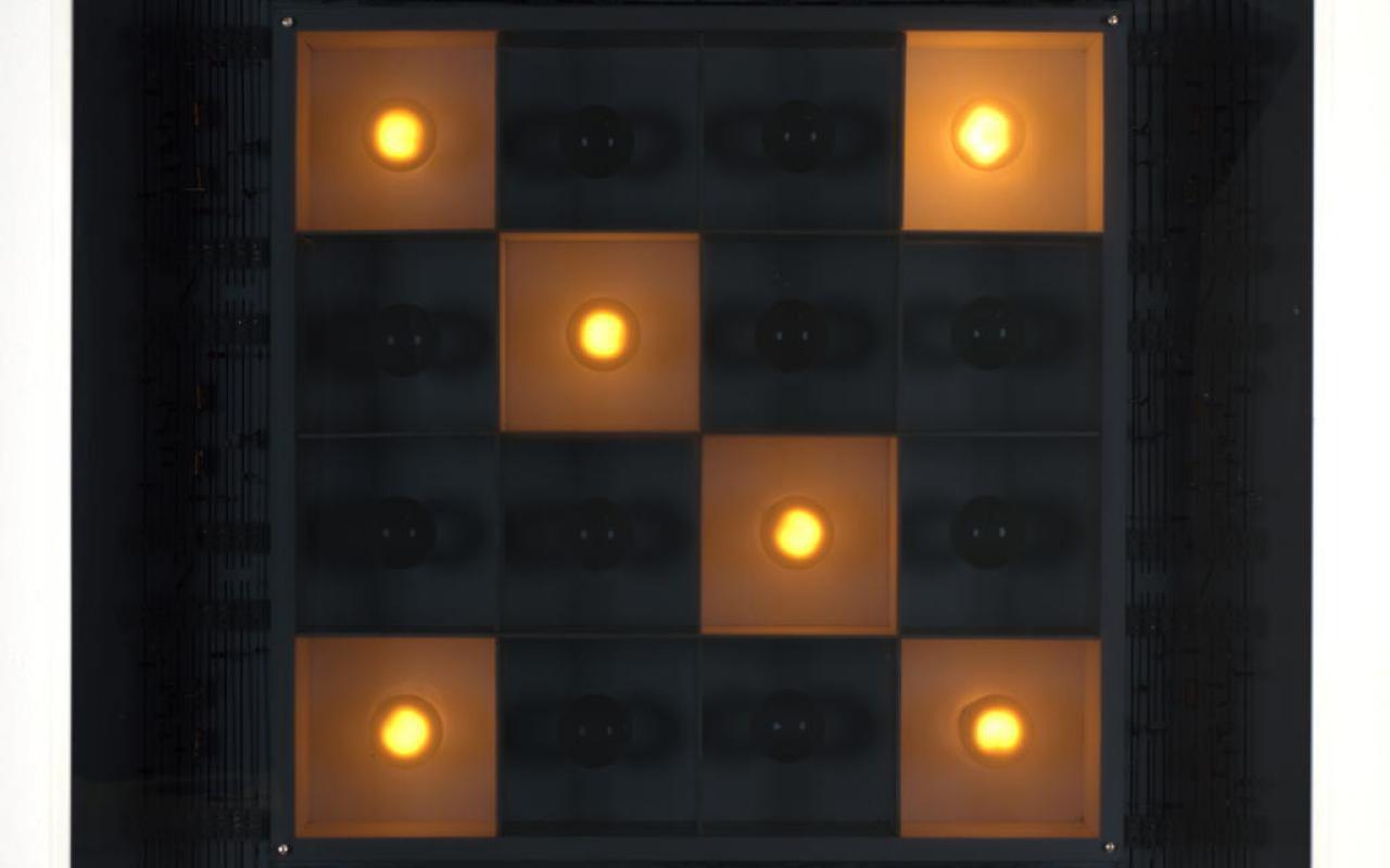 Lichtspiel II