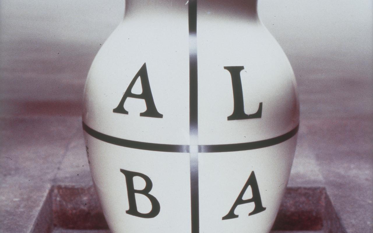 Werk - ALBA