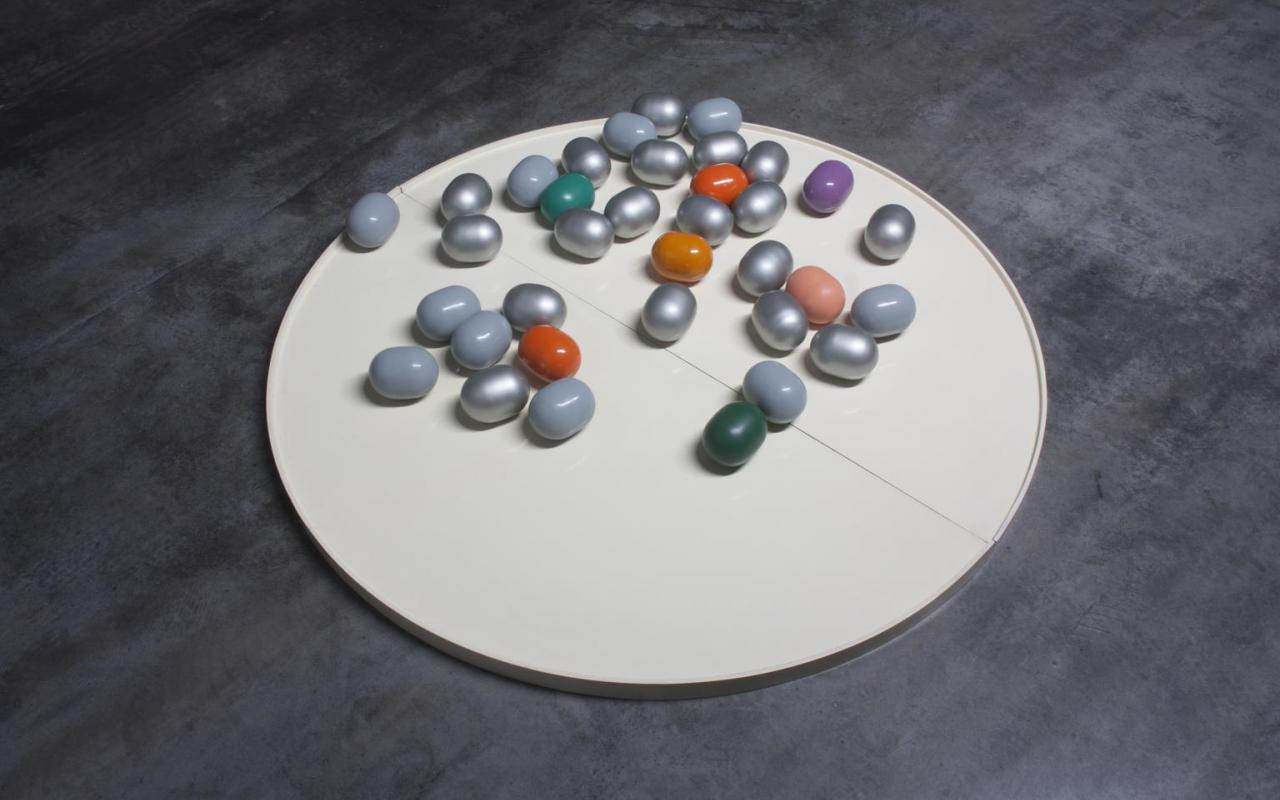Multipliziertes Objekt