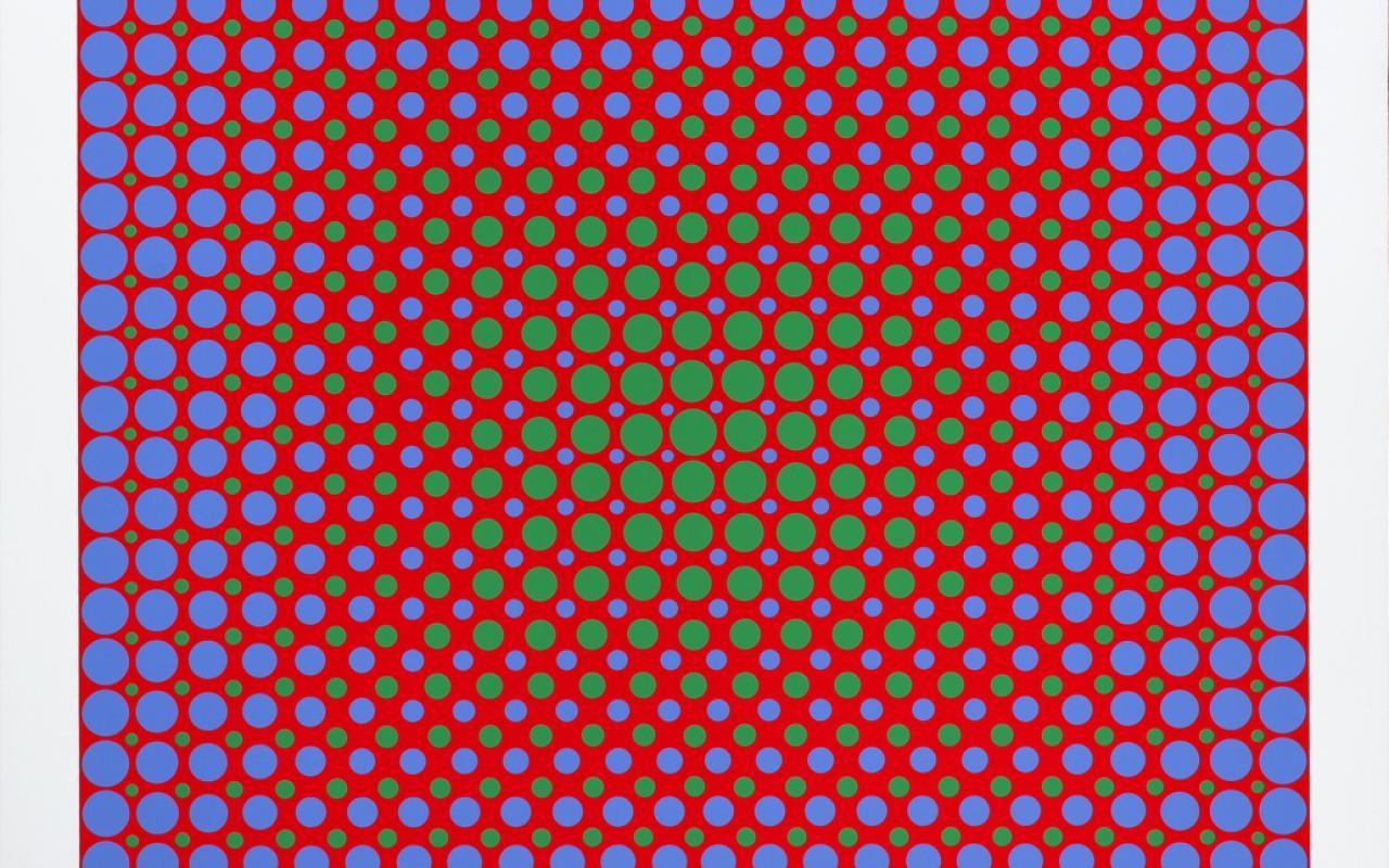 Werk - Triangular Prism